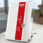 FRITZ!WLAN Repeater 300E
