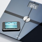 The first WiFi smart bodyscale by Withings now Dressed in White